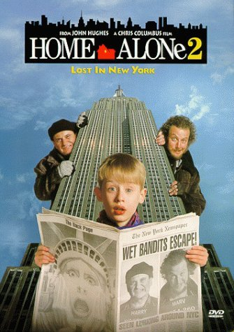Home Alone 2 Lost In New York Culkin Pesci Stern Clr Cc Dss Ws Mult Dub Keeper Pg