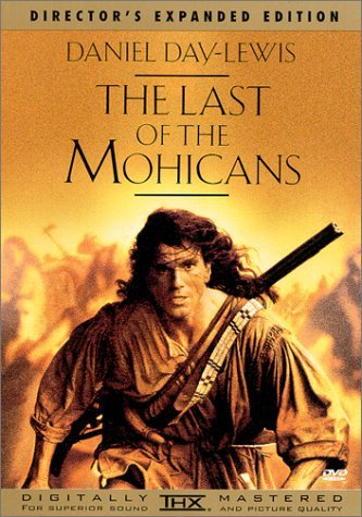 Last Of The Mohicans Day Lewis Stowe Clr Cc Thx Ws Mult Dub Keeper R Dir. Cut