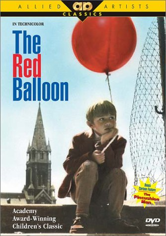 Red Balloon Red Balloon Nr