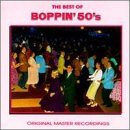 Best Of Boppin' 50's Best Of Boppin' 50's Domino Berry Dion Clovers