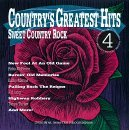 Country's Greatest Hits Vol. 4 Sweet Country Rock Mcentire Mattea Loveless Lee Country's Greatest Htis
