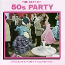 Best Of 50's Party Best Of 50's Party Everly Bros. Haley Berry Best Of 50's