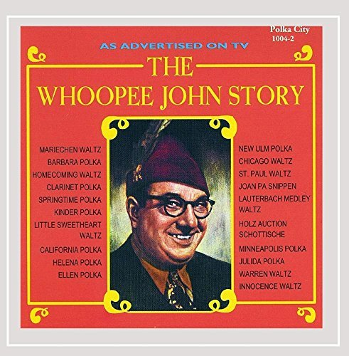 John Whoopee 20 Greatest Hits
