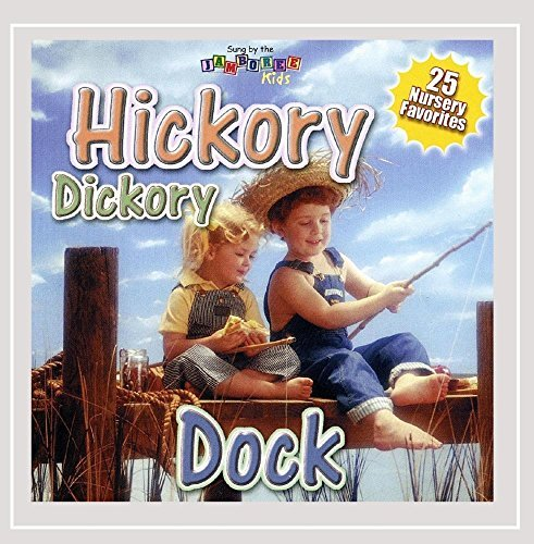Jamboree Kids Hickory Dickory Dock