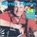 Myron Floren 24 Polkas Greatest Hits