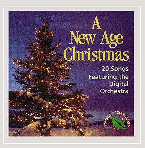 Digital Orchestra New Age Christmas