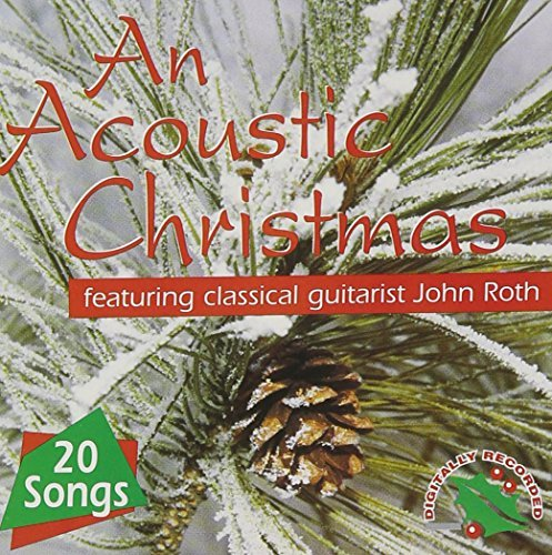 John Roth Accoustic Christmas