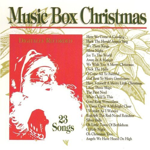 Music Box Band Music Box Christmas