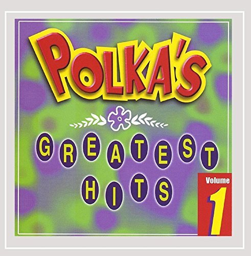 Polka Dance Party Vol. 1 Polka Dance Party Polka Dance Party