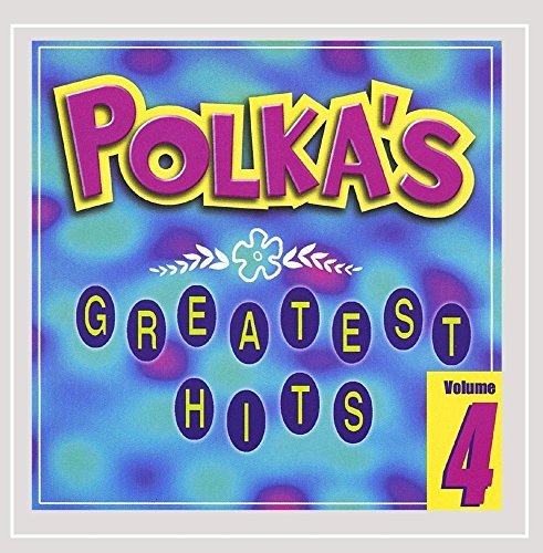 Polka Collections Vol. 4 Polka Dance Party