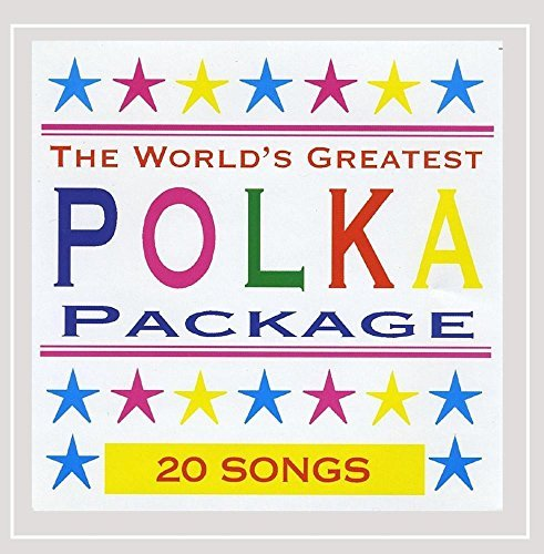 World's Greatest Polka Pack World's Greatest Polka Pack