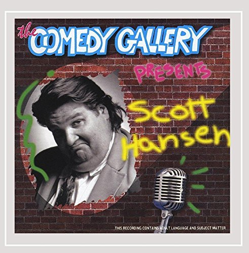 Scott Hansen Live At The Comedy Gallery