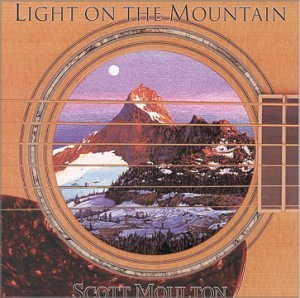 Moulton Scott Light On The Mountain