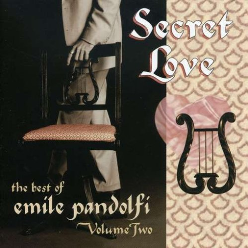 Emile Pandolfi Secret Love