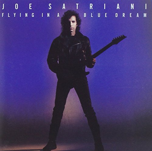 Satriani Joe Flying In A Blue Dream