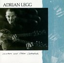 Adrian Legg Guitars & Other Cathedrals
