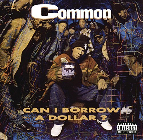 Common Can I Borrow A Dollar Explicit Version
