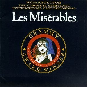 Les Miserables Highlights Complete Symphonic