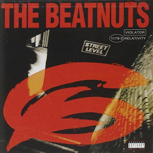 Beatnuts Street Level Explicit Version