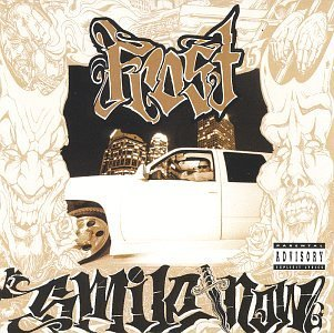 Frost Smile Now Die Later Explicit Version