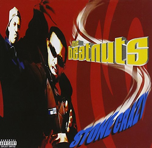 Beatnuts Stone Crazy Explicit Version