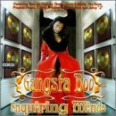 Gangsta Boo Enquiring Minds Explicit Version Feat. Fatal Three 6 Mafia Kaze