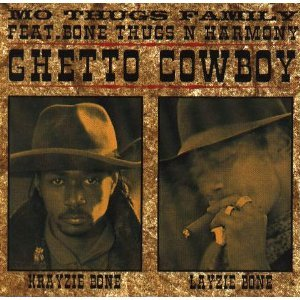 Mo Thugs Family Ghetto Cowboy