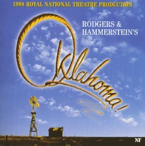 Oklahoma! Original London Cast Music By Richard Rodgers
