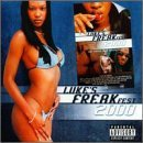 Luke Luke's Freak Fest 2000 Explicit Version