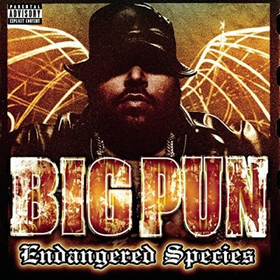 Big Pun Endangered Species Explicit Version