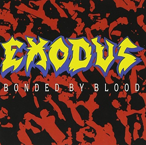 Exodus Bonded By Blood