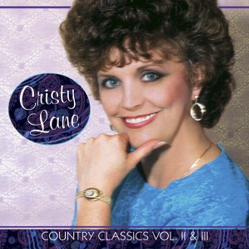 Cristy Lane Vol. 2 3 Country Classics