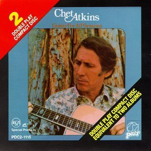 Atkins Chet Guitar For All Seasons