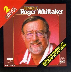 Roger Whittaker World Of
