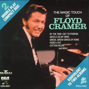 Floyd Cramer Magic Touch Of Floyd Cramer