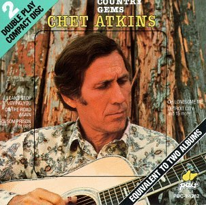 Chet Atkins Country Gems