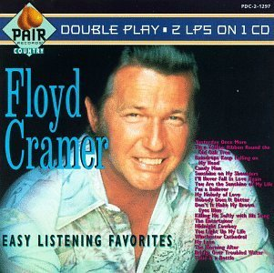 Floyd Cramer Easy Listening Favorites