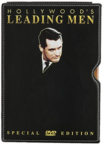 Hollywood's Leading Men Collec Hollywood's Leading Men Collec Nr 4 DVD