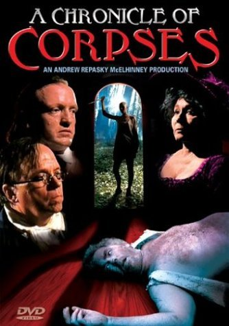 Chronicle Of Corpses Dusay Marj Nr