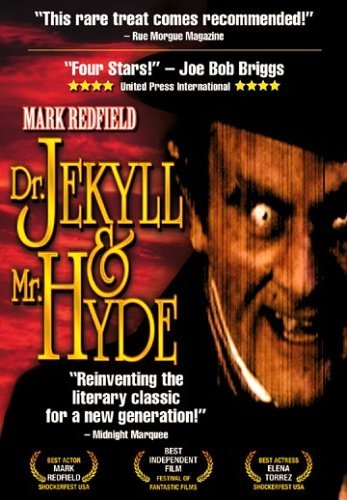 Dr. Jekyll & Mr. Hyde Redfield Mark Nr
