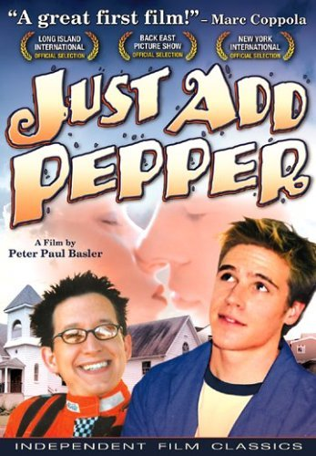Just Add Pepper Mccallum Matthew D. Nr