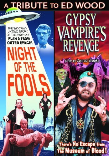 Night Of The Fools (2004) Gyps Night Of The Fools (2004) Gyps Nr