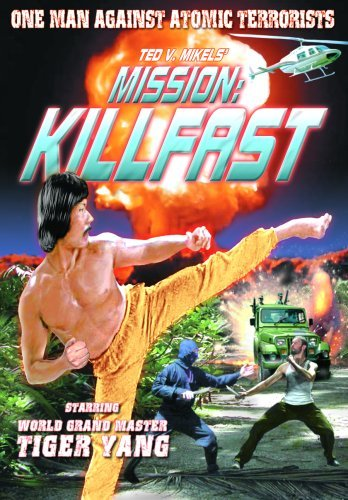 Mission Kill Fast Yang Hughes King Nr