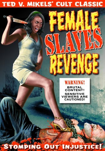 Female Slaves Revenge Female Slaves Revenge Nr