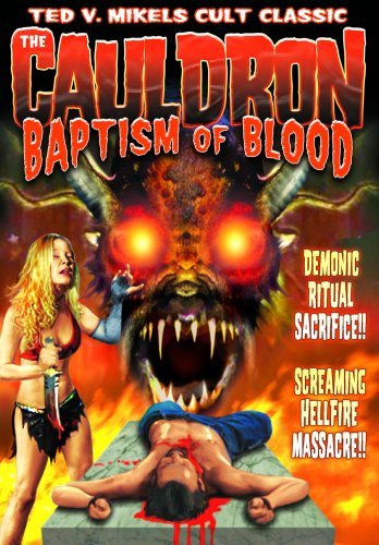 Cauldren Baptism In Blood Selby Lynch Deveaux Nr