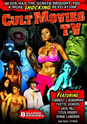 Cult Movies Tv Cult Movies Tv (1999) Clr Bw Nr