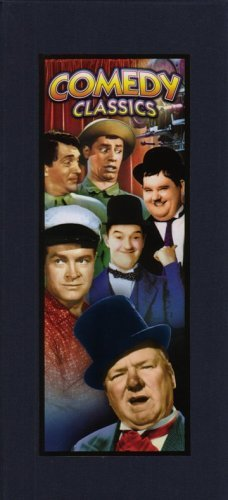 Comedy Classics Collection Comedy Classics Nr 10 DVD