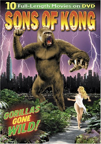 Sons Of King Kong Sons Of King Kong Nr 10 On 3