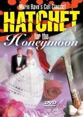 Hatchet For The Honeymoon (197 Forsyth Lassander Betti Nr