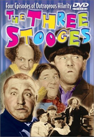 Three Stooges Film Festival Three Stooges Bw Nr